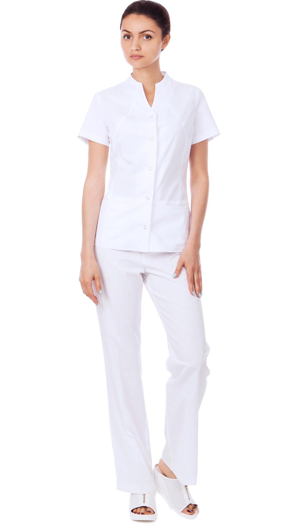 Блуза женская медицинская М 230