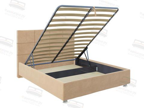 Кровать Sontelle Ларди с подъёмным механизмом