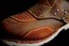 Мотоботы - ICON 1000 EL BAJO (коричневые)