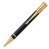 Parker Duofold K74 International Black GT Mblack (S0690500)