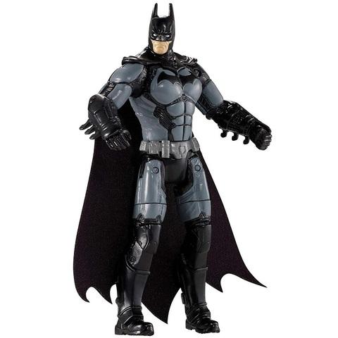 Бэтмен 10 см. Летопись Аркхема Мультивселенная DC