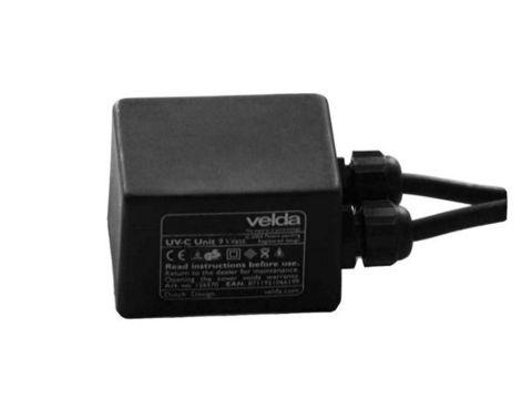 Трансформатор для УФ - излучателя UV-C unit 9 W