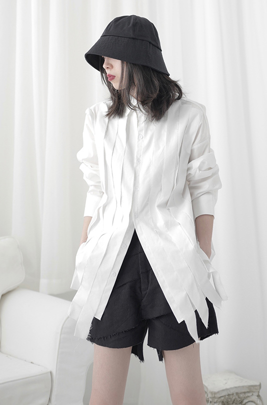 Рубашка «COATI»