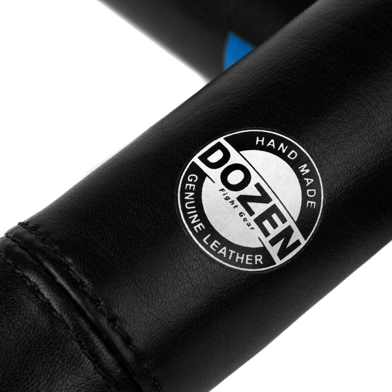 Лападаны Dozen Monochrome черно-синий печать