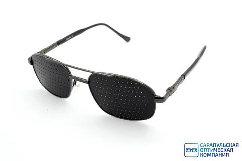 Перфорационные очки тренажеры DACCHI D31102 C3