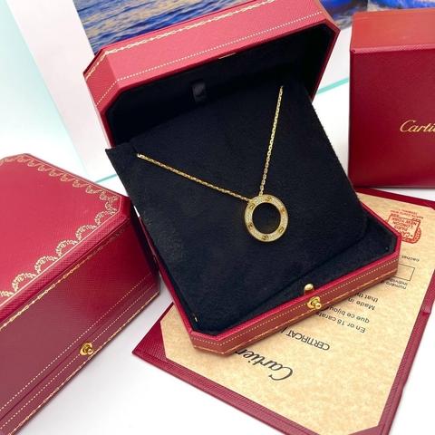 Колье Cartier