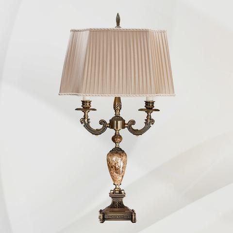 Настольная лампа 42-08.56/13256/2