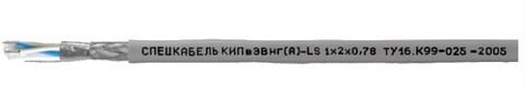 Кабель КИПвЭВнг(А)-LS 4х2х0,78 (200м)