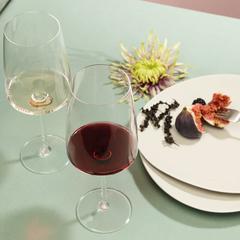 Набор бокалов для красного вина 660 мл, 6 шт, Sensa, фото 4