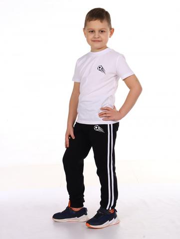 Костюм детский фут+штаны