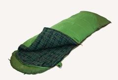 Спальник Alexika SIBERIA Plus зеленый - 2