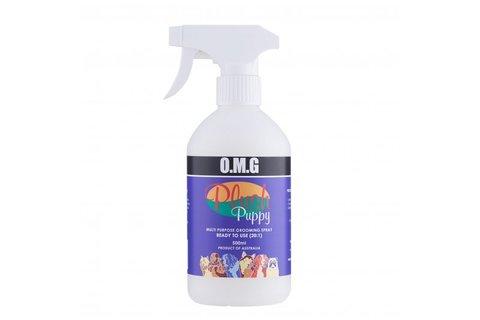 OMG Ready to Use Spray  500 мл