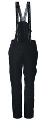 Тёплые женские зимние брюки NordSki Active Black