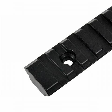 Планка Вивер 101 мм 9 слотов