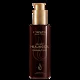 Keratin Healing Oil Combing Cream Разглаживающий крем для волос с кератиновым эликсиром  140 мл