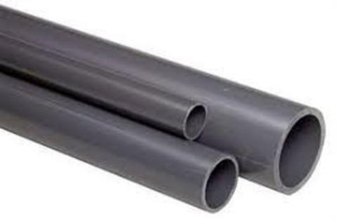 Труба водоподъемная ПВХ 32мм PN10 (3м)