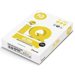 Бумага для офисной техники IQ Ultra (А4, марка A, 80 г/кв.м, 500 листов)
