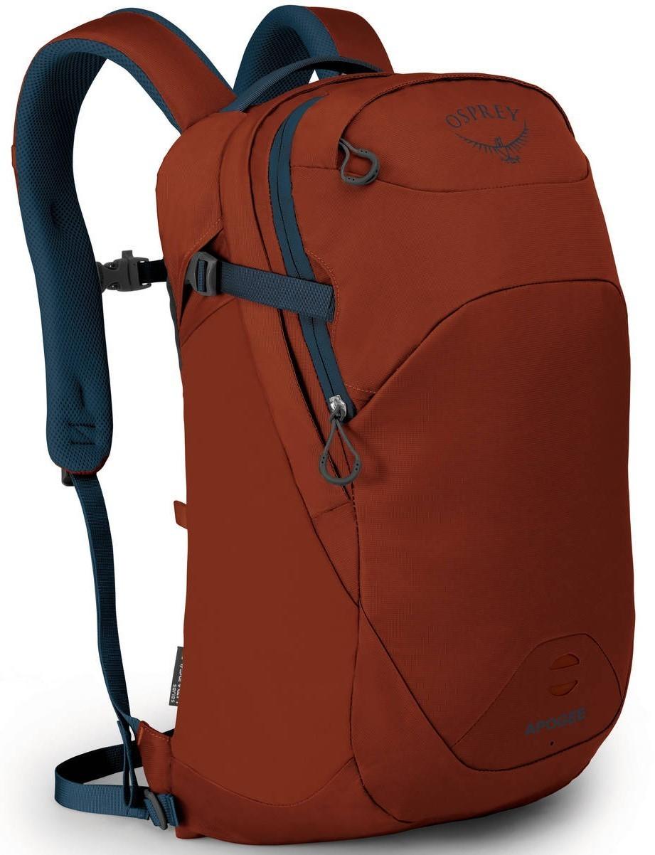 Городские рюкзаки Рюкзак Osprey Apogee 28 Umber Orange Apogee_F20_Side_Umber_Orange_web.jpg