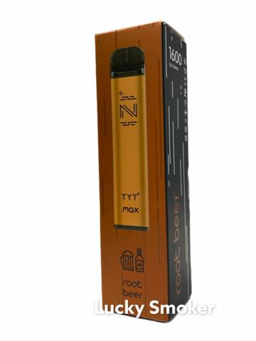 HQD Izi Max (1600 затяжек) Root Beer