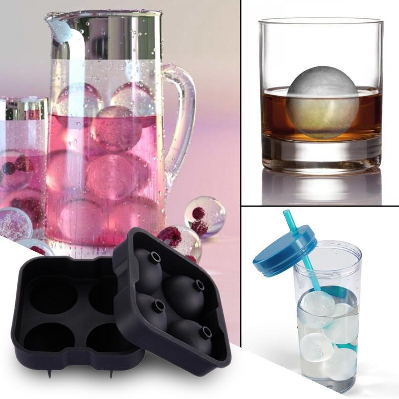 Крайне стильный вид напитков