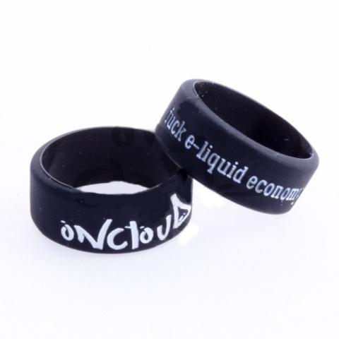 Вейп-бенд OnCloud чёрный