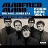 Manfred Mann / Radio Days Vol. 1 - The Paul Jones Era, Live At The BBC 64-66 (2LP)