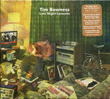 Tim Bowness / Late Night Laments (Limited Edition)(2CD)