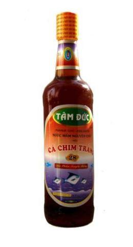 Рыбный соус Tam Duc 750 мл (стеклянная тара)