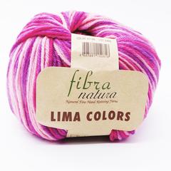 Пряжа Lima Colors Fibranatura 100% шерсть