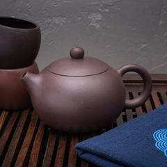 Исинский чайник Си Ши 240 мл #P 21