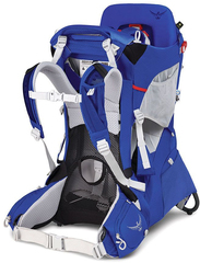 Рюкзак переноска для ребенка Osprey Poco Plus, Blue Sky - 2