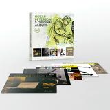 Oscar Peterson / 5 Original Albums (5CD)