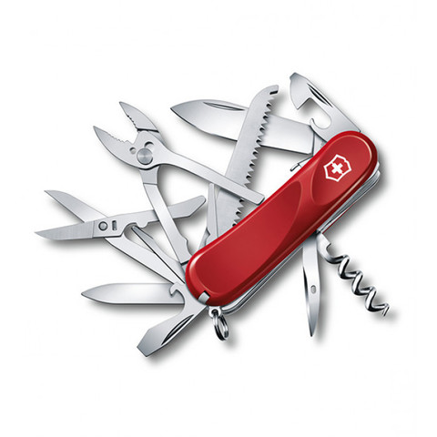 Нож Victorinox модель 2.3953.SE Evolution S52