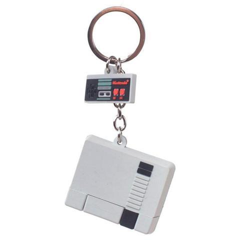 Брелок Difuzed: Nintendo: NES