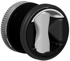Клапан расхода воздуха AIRFIX D 125 (100-180м3/ч)