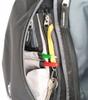 Картинка рюкзак однолямочный Deuter Tommy S Dresscode-Black - 3