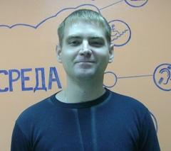 Сухомлин Денис Андреевич