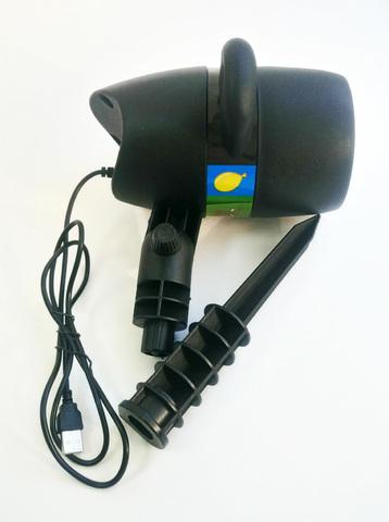 Лазерный проектор r 12 слайдов