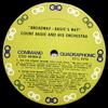 Count Basie Orchestra / Broadway Basie's...Way (LP)