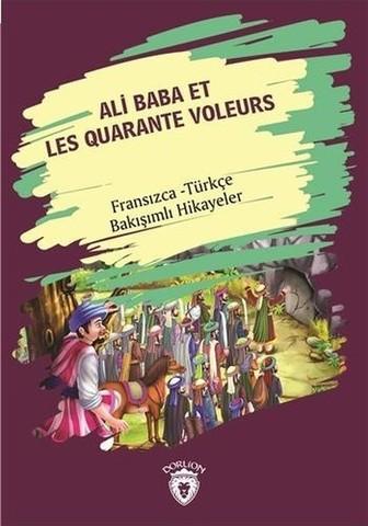 Ali Baba Et Les Quarante Voleurs-Fransızca Türkçe