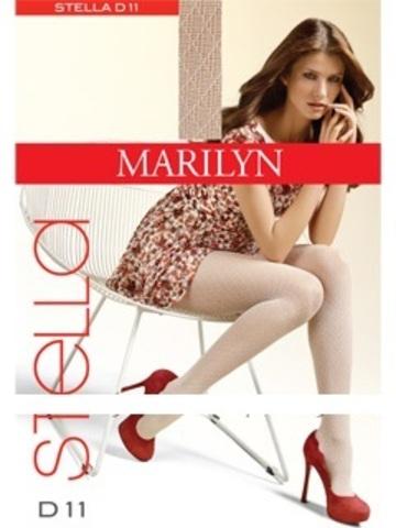Колготки Marilyn Stella D11