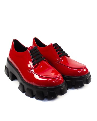 красные туфли Grand Donna