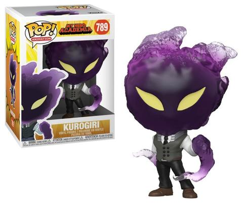 My Hero Academia – Kurogiri Funko Pop! || Курогири