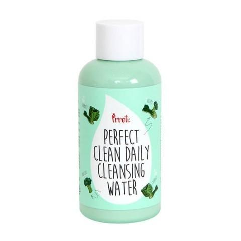 Prreti Perfect Clean Daily Cleansing Water жидкость для снятия макияжа