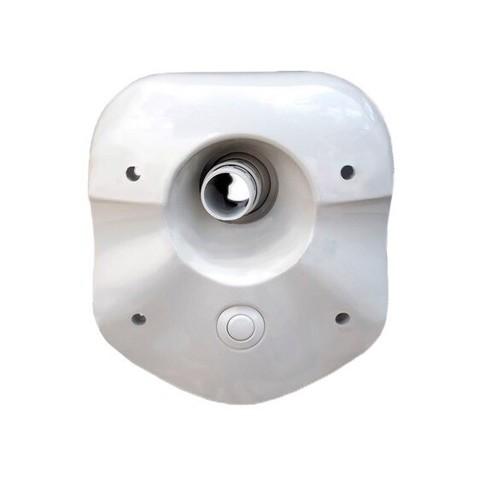 Передняя часть противотока Fiberpool VRC-CC-007 / 12718