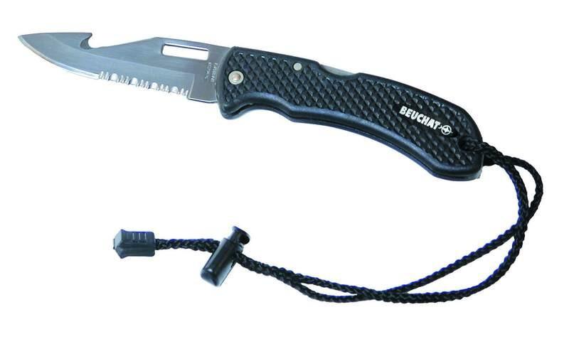 Нож Beuchat Maximo Pocket