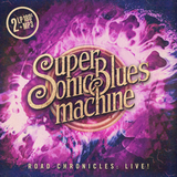 Supersonic Blues Machine ‎/ Road Chronicles: Live! (2LP)
