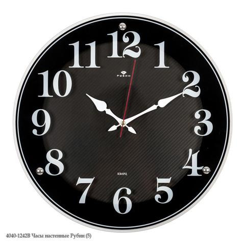 4040-1242B Часы настенные