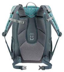 Рюкзак школьный Deuter Ypsilon Dustblue ethno-shale - 2