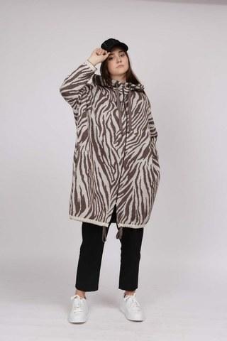 VIS-21455J Пальто